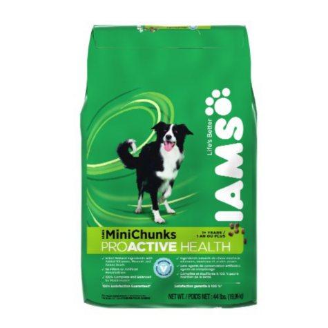 Iams® Dog Food