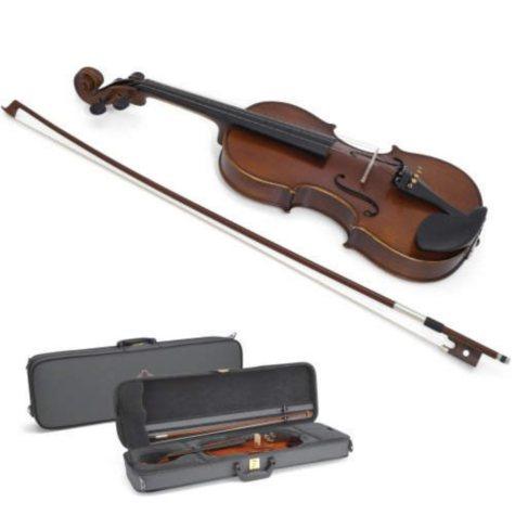 Suzuki 1st Chair 4/4 Violin