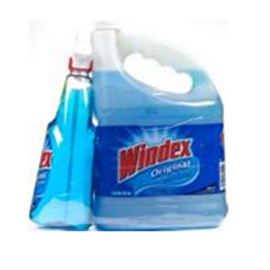Windex with Refill