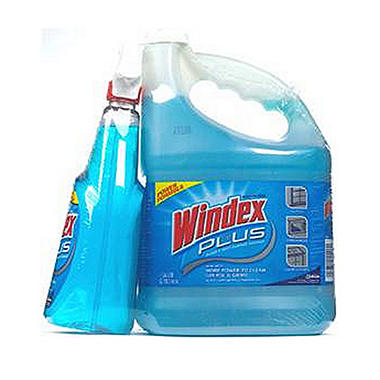 Windex Plus