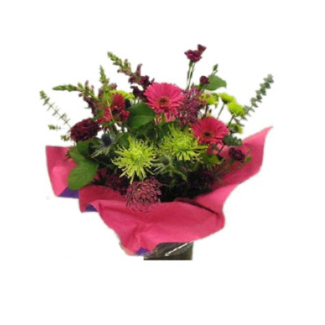 Majestic Bouquet Dry Pack Premium