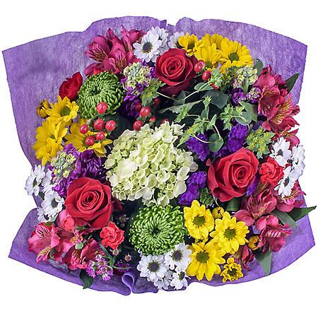 Jumbo Premium Bouquet