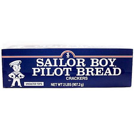 Sailor Boy Pilot Bread (2 lbs.)