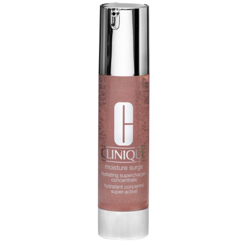 Clinique Moisture Hydrating Supercharged Concentrate