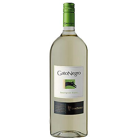 Gato Blanco Sauvignon Blanc (1.5 L)