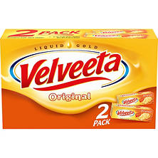 Velveeta Original Cheese (32 oz., 2 pk.)