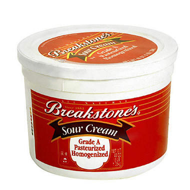 Breakstone's® Sour Cream - 48 oz. tub