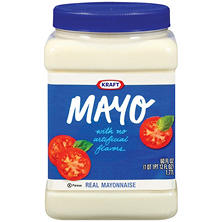 Kraft® Mayo Real Mayonnaise - 60 fl. oz.