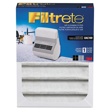 Filtrete Replacement Filter - 9.5
