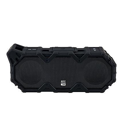 Super LifeJacket Jolt Rugged Bluetooth Speaker - Various Colors