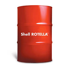 Rotella T4 Triple Protection 15W40 - 55 Gallon Drum