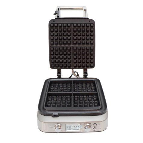 Breville 4-Square Smart Waffle Maker