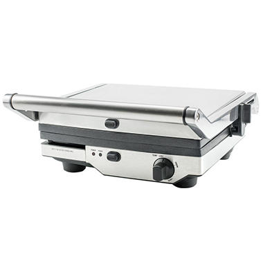 Breville BGR820XL Removable Plate Smart Grill