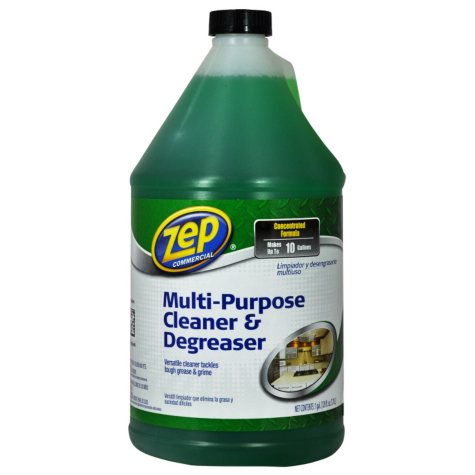 Zep Commercial Multi-Purpose Cleaner & Degreaser - 1 gal.