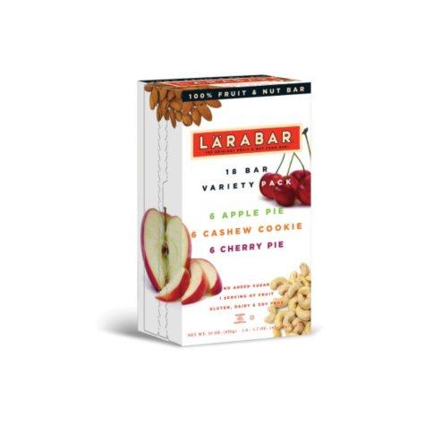 LÄRABAR® Variety Pack