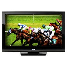"40"" Toshiba LCD 1080p HDTV"