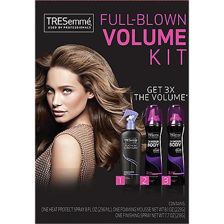 TRESemme Full-Blown Volume Kit
