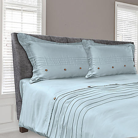 Tempur-Pedic Cool Luxury Duvet Cover (Various Sizes and Colors)