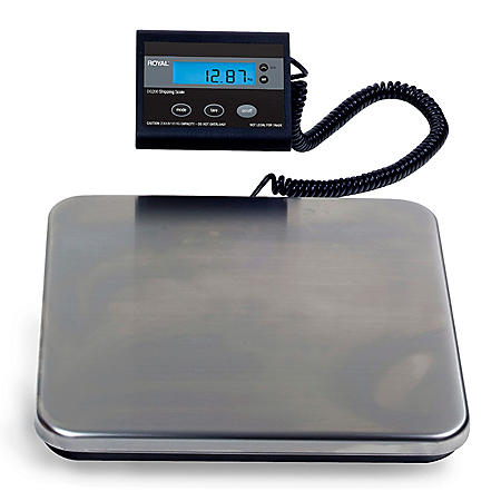 Royal DG200 Shipping Scale