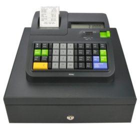Royal 310DX Cash Register