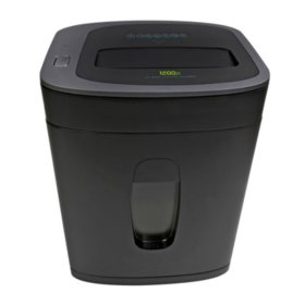 Royal 1200X Paper Shredder, 12 Sheet Capacity