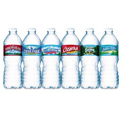 Bottled Water - Sam's Club