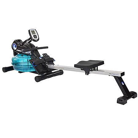 Stamina Elite Wave Water Rowing Machine 1450