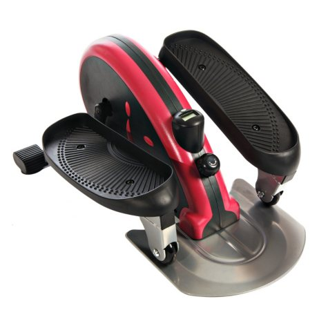 Stamina InMotion Elliptical - Pink