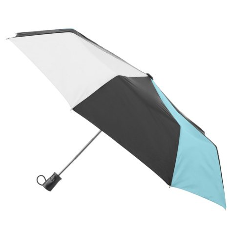 Totes SunGuard One-Touch Auto Open Umbrella