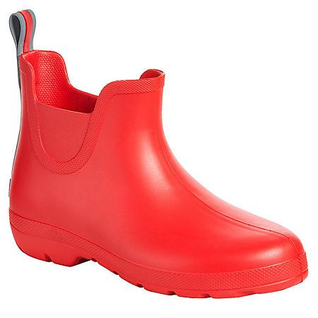 Women's Totes Cirrus Chelsea Rain Boot