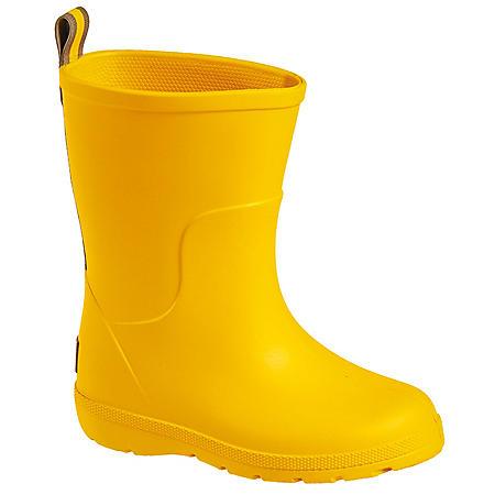 Kid's Totes Cirrus Charley Tall Rain Boot