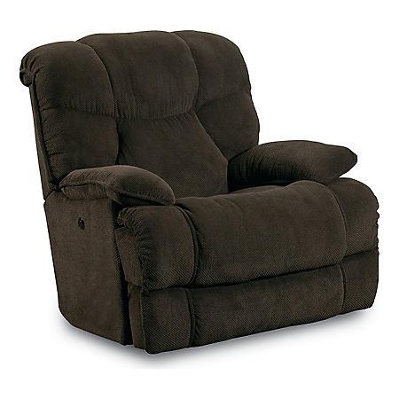 Lane Furniture Butch Power Rocker Recliner