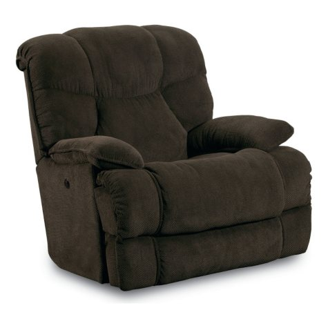 Lane Furniture Butch Power Rocker Recliner