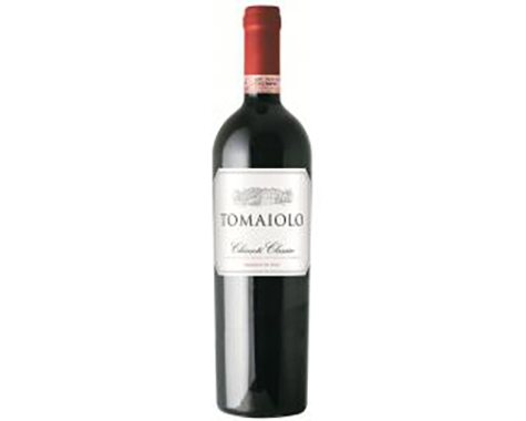 Tomaiolo Chianti Classico (750 ml)