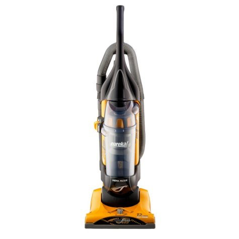 Eureka® AirSpeed® Gold  Bagless Upright Vacuum Cleaner