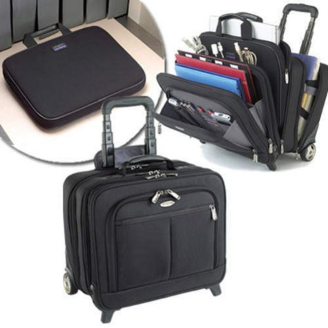 Samsonite 2 Computer Business Case