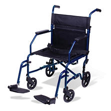Wheelchairs & Transport Chairs - Sam\'s Club
