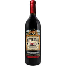 Les Bourgeois Vineyards Riverboat Red (750 ml)