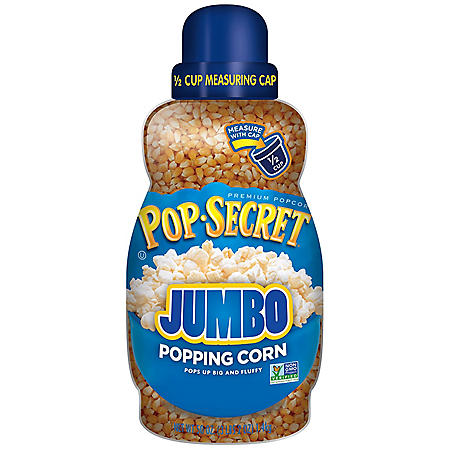 Pop Secret Popcorn Kernels (50 oz., 2 pk.)