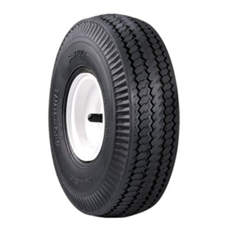 Carlisle Sawtooth Utility Tires (Multiple Sizes)