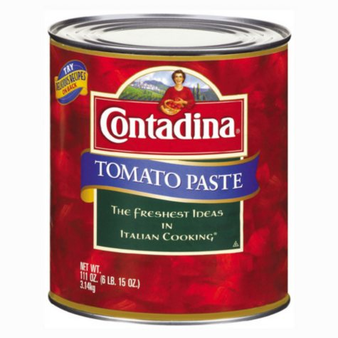 Contadina® Tomato Paste - 111 oz.