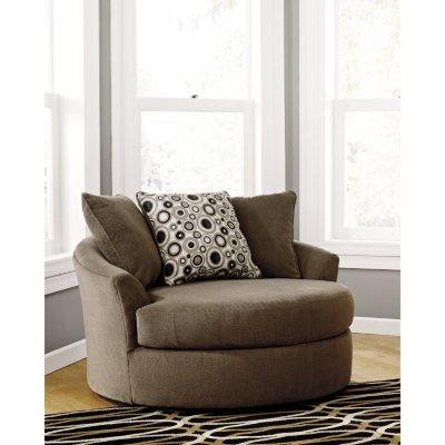 oversized swivel chairRoselawnlutheran