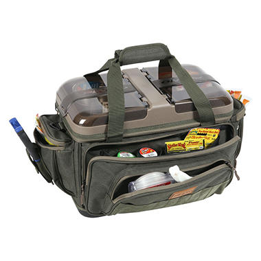 Plano A-Series Quick Top Travel Bag
