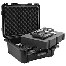 Plano Mil-Spec Field Locker X-Large Hard Pistol Case