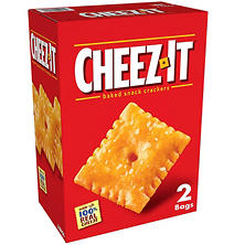 Cheez-It Original Crackers (3 lbs.)