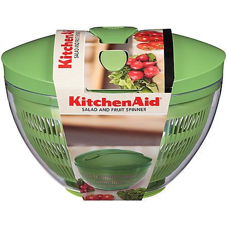 KitchenAid® Salad and Fruit Spinner - Sam\'s Club
