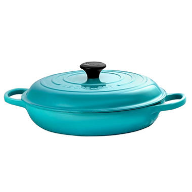 Le Creuset Cast Iron Braiser 3 5 Qt