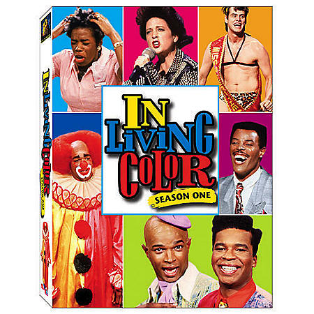 IN LIVING COLOR SN1 SEPT $10 TV 300CLUBS