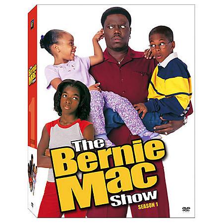BERNIE MAC SSN1 BLK HISTORY