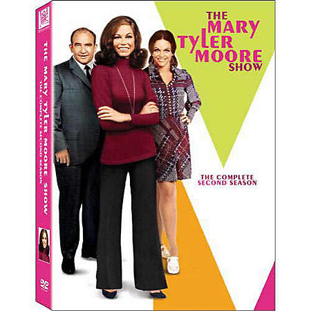 MARY TYLER MOORE S2